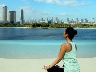 Park Hyatt Dubai - lage