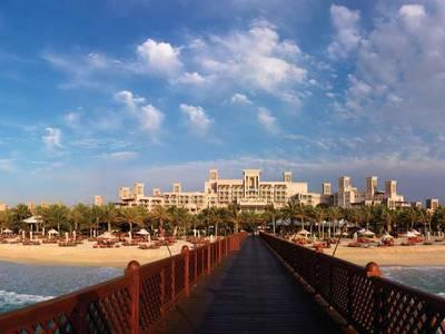 Jumeirah Al Naseem, Madinat Jumeirah - lage