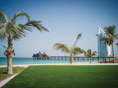 Jumeirah Al Naseem, Madinat Jumeirah