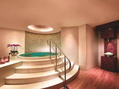 Grand Hyatt Dubai - wellness