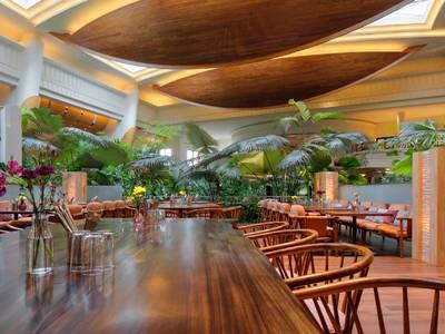 Grand Hyatt Dubai - ausstattung