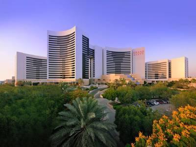 Grand Hyatt Dubai - lage