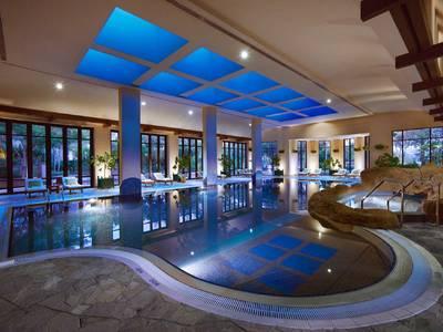Grand Hyatt Dubai - wellness