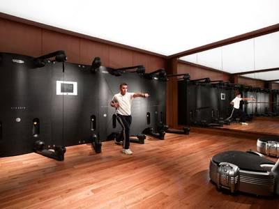 Grand Hyatt Dubai - sport