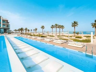 Nikki Beach Resort & Spa Dubai - ausstattung