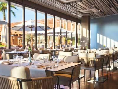 Rixos Premium Dubai - ausstattung