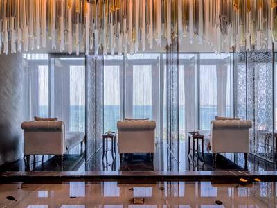 Rixos Premium Dubai - wellness