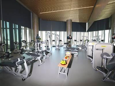 Rixos Premium Dubai - sport