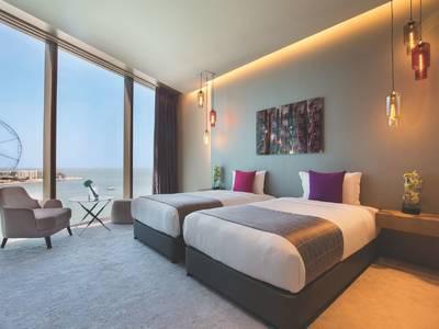 Rixos Premium Dubai - zimmer