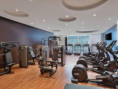 DoubleTree by Hilton Dubai Business Bay - sport