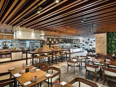 DoubleTree by Hilton Dubai Business Bay - ausstattung