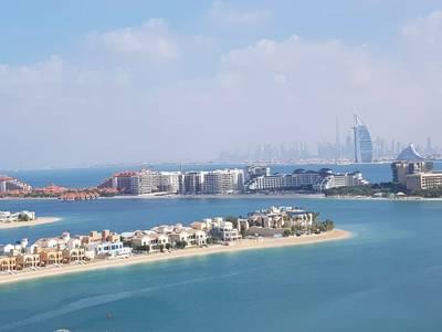 Andaz Dubai The Palm, A Concept by Hyatt - lage