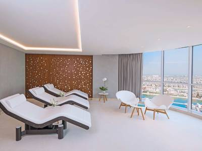 Andaz Dubai The Palm, A Concept by Hyatt - wellness