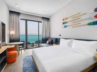 Hampton by Hilton Marjan Island - zimmer