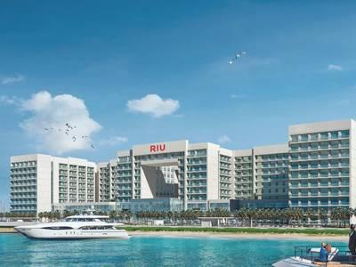RIU Dubai - lage