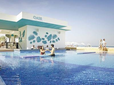 RIU Dubai - ausstattung