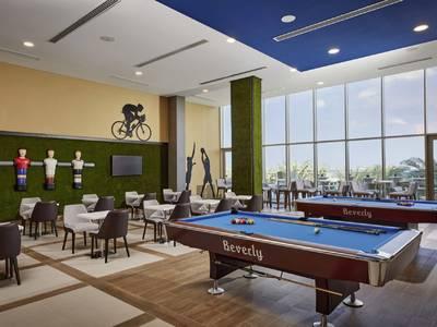 RIU Dubai - unterhaltung