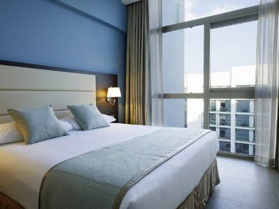 RIU Dubai - zimmer