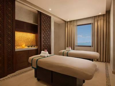 DoubleTree by Hilton Resort & Spa Marjan Island - wellness