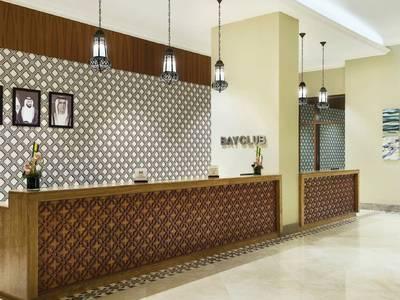 DoubleTree by Hilton Resort & Spa Marjan Island - ausstattung