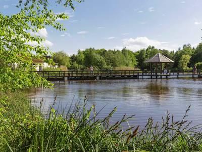 Center Parcs Limburgse Peel - lage