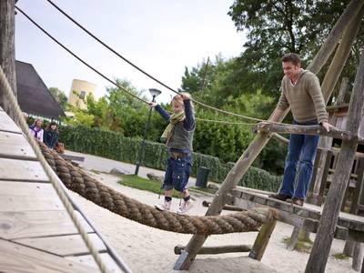 Center Parcs Limburgse Peel - kinder