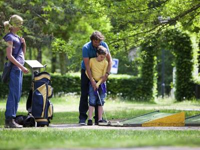Center Parcs Limburgse Peel - sport