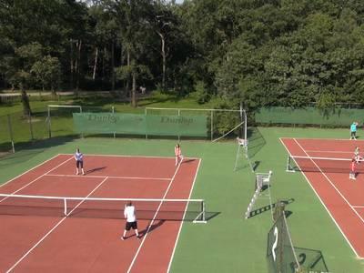 Center Parcs Het Heijderbos - sport