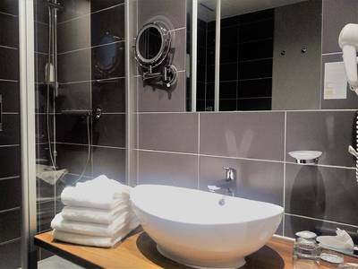 Santé Royale Hotel- & Gesundheitsresort in Bad Langensalza - zimmer