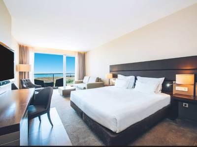 Iberostar Selection Lagos Algarve - zimmer