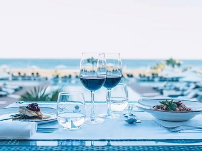 Iberostar Selection Lagos Algarve - verpflegung