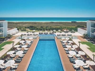 Iberostar Selection Lagos Algarve - lage