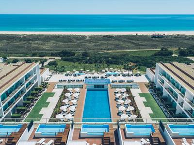 Iberostar Selection Lagos Algarve - lage