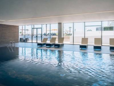 Iberostar Selection Lagos Algarve - wellness