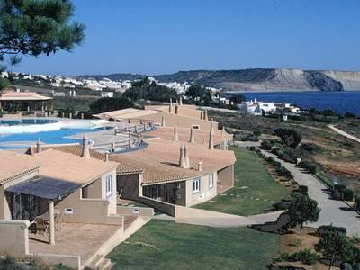 Porto Dona Maria Golf & Resort - ausstattung