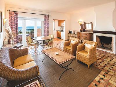 Porto Dona Maria Golf & Resort - zimmer