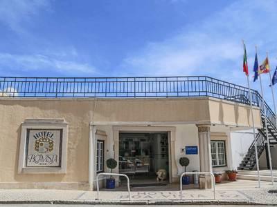 Belver Boa Vista Hotel & Spa - lage