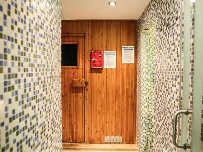 Belver Boa Vista Hotel & Spa - wellness
