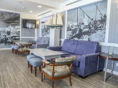 Belver Boa Vista Hotel & Spa - ausstattung