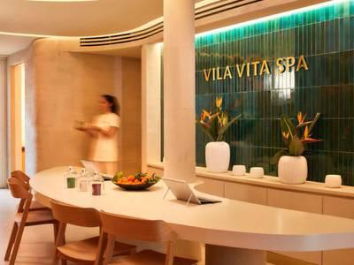 Vila Vita Parc - wellness