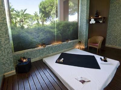 Falésia Hotel - wellness