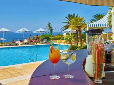 Baia Cristal Beach & Spa Resort - ausstattung