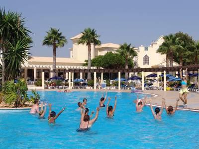 Adriana Beach Club Hotel Resort - unterhaltung