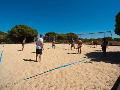 Adriana Beach Club Hotel Resort - sport