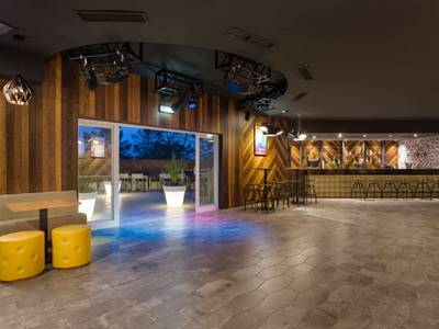 Adriana Beach Club Hotel Resort - ausstattung