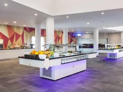 Adriana Beach Club Hotel Resort - verpflegung