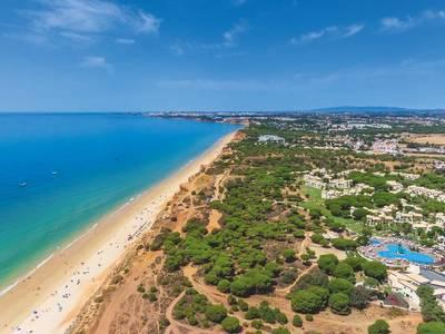 Adriana Beach Resort - lage