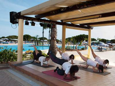 Adriana Beach Club Hotel Resort - sport
