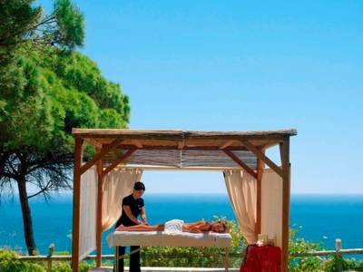 Pine Cliffs Hotel - wellness
