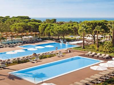 Epic Sana Algarve - ausstattung
